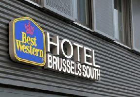 Hotel Best Western South
