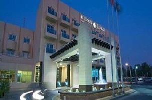Hotel Mafraq