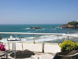 Hotel Sofitel Biarritz Le Miramar Th