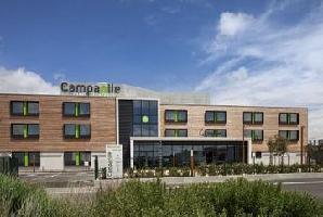 Hotel Campanile Carcassonne