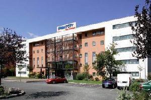 Hotel Appart'city Bordeaux Merignac
