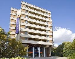 Hotel Citadines Centre Meriadeck Bor