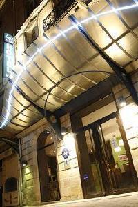 Hotel Du Faisan Gare Saint-jea