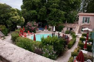 Hotel Best Western L'orangerie
