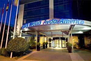 Hotel Melia Avenida De America