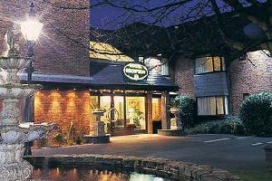 Hotel Smokies Park