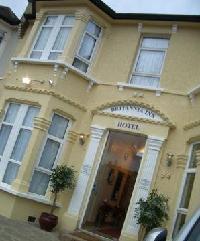 Hotel Britannia Inn