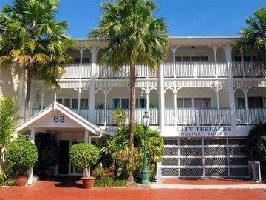 Hotel City Terraces Cairns