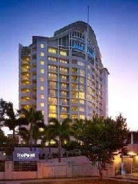 Hotel The Point Brisbane