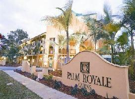 Hotel Palm Royale Cairns