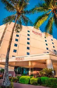 Hotel Rydges Tradewinds Cairns