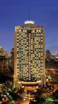 Hotel Ayana Midplaza