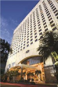 Hotel Crowne Plaza Jakarta