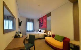 Hotel Zodiak Sutami Bandung