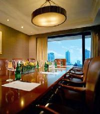 Hotel Jw Marriott Jakarta