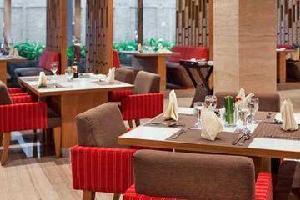 Hotel Grand Mercure Jakarta Harmoni