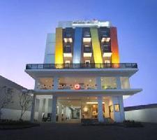 Hotel Amaris Embong Malang