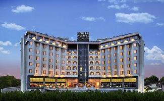 Hotel Four Points By Sheraton Visakh