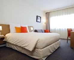Hotel Novotel Varun Beach