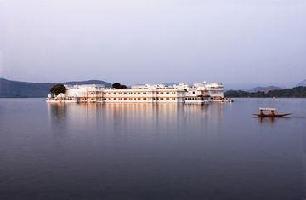 Hotel Taj Lake Palace