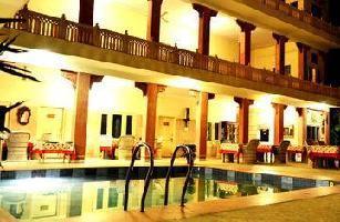 Hotel Suryaa Villa - A Heritage Home