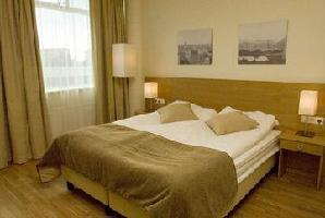 Hotel Arctic Comfort Vik