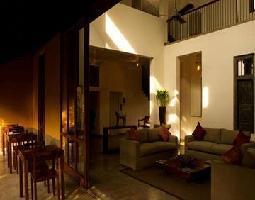 Hotel Zylan Luxury Villa