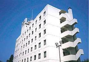 Hotel Sky Court Narita