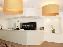 Hotel Pensione Perth