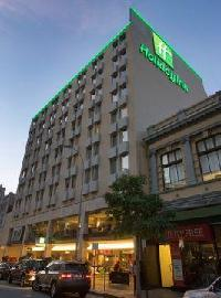 Hotel Holiday Inn Perth City Centre