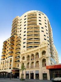 Hotel Adina Apartment Barrack Plaza