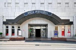 Hotel Best Western Tokyo Nishikasai