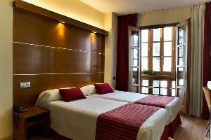 Domus Selecta Hotel Boutique Puerta De Las Granadas