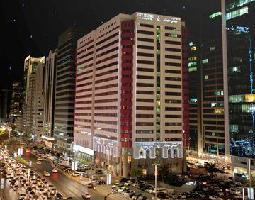 Hotel City Seasons Al Hamra