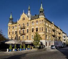 Hotel Frogner House Apartments Bygdo