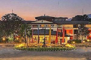 Hotel Del' Annapurna