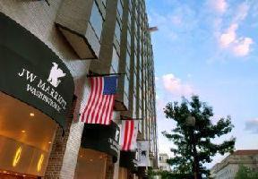 Hotel Jw Marriott Washington DC