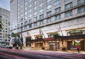 Hotel Washington Marriott At Metro C
