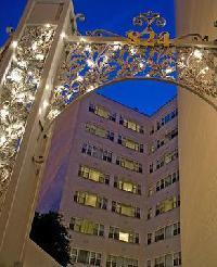 Hotel George Washington University I