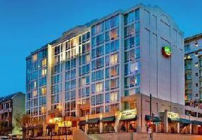 Hotel Courtyard Washington Dupont CI