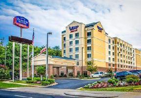 Hotel Fairfield Inn & Suites Washing