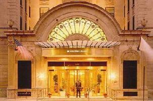 Hotel Crowne Plaza The Hamilton