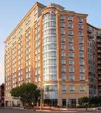 Hotel Hampton Inn Downtown DC - Conv