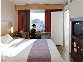 Hotel Ibis City Zurich West