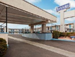 Hotel Travelodge Page