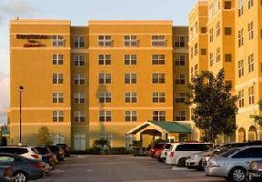 Hotel Residence Inn Fort Myers Sanib