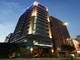 Hotel Burgary