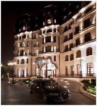 Hotel Epoque Suites