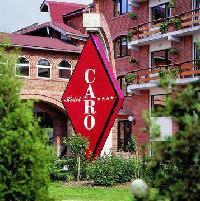 Hotel Caro Horoscop