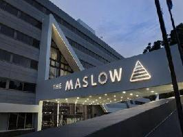 Hotel The Maslow, Sandton